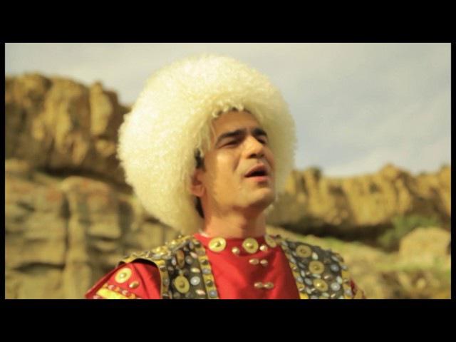 Hajy Yazmammedow - Gyzlar - Туркмения
