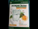 Dennerle Scapers Flow внешний фильтр распаковка и обзор
