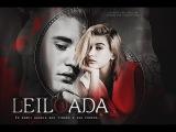 Leiloada || Trailer (Fanfic by jubsliar)