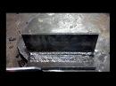 Как правильно варить толстый металл Сварка катета
