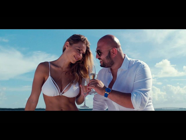 Elie Berberian - Arev Arev (feat. Marco Mr Tam Tam) - 2016 Official Music Video
