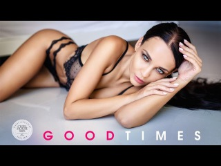 Good Times ✭ Merry Christmas Happy New Year 2017   Deep House Nu Disco Chill Out Mix