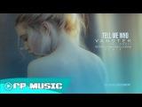 Vanotek feat. Eneli - Tell Me Who (Retart &amp Romanescu Codrin Remix)