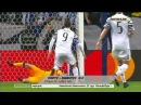 Футбол NEWS от 23.02.2017 (15:40) | Ювентус обыграл Порту, гол Варди, Шахтер - Сельта: Перед м...