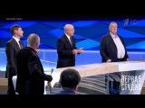 Мюнхенская речь: десять лет спустя. Сергей Кургинян в программе Первая Студия 10.02.2017