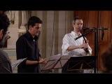 VIA CRUCIS - Christina Pluhar &amp L'Arpeggiata with Philippe Jaroussky