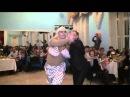 В огнедышащей лаве любви: Свадебные танцы по мотивам фильма ''Бриллиантовая рука''