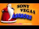 Как сделать караоке в Sony Vegas. Анимация текста в Сони Вегас. Уроки видеомонтажа