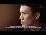 I AM A WARRIOR  Muay Thai Legend Namsaknoi Yudthagarngamtorn i am a warrior  muay thai legend namsaknoi yudthagarngamtorn