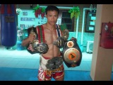 I AM A WARRIOR  Muay Thai Legend Orono Wor Petchpun i am a warrior  muay thai legend orono wor petchpun