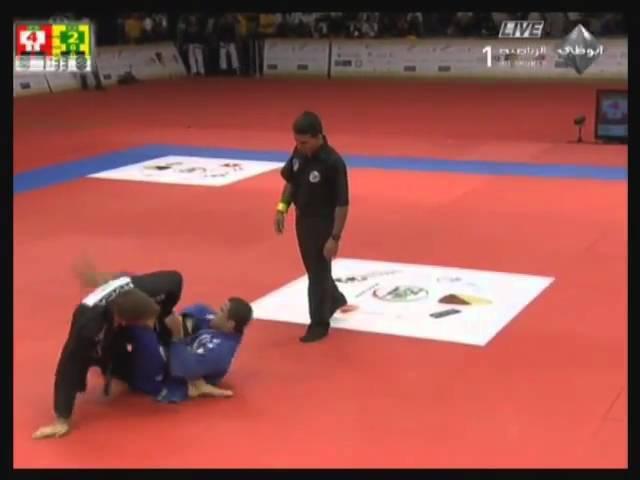 ADW Pro 2011 Augusto Tanquinho vs Rafael Mendes adw pro 2011 augusto tanquinho vs rafael mendes