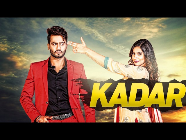 Kadar (Full Song) | Mankirt Aulakh | Sukh Sanghera | Latest Punjabi Song 2016 | Speed Records