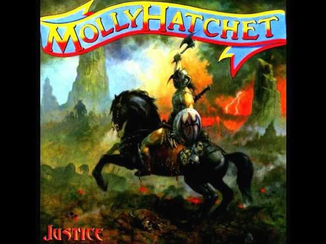 MOLLY HATCHET I´m Gonna Live Til` I Die
