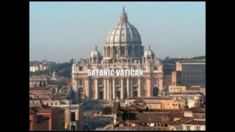 Vatikan und Illuminaten