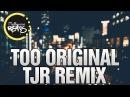 Major Lazer Ft. Elliphant Jovi Rockwell - Too Original (TJR Remix)
