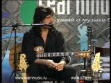 Дмитрий Малолетов о гитаре JET ULP 410