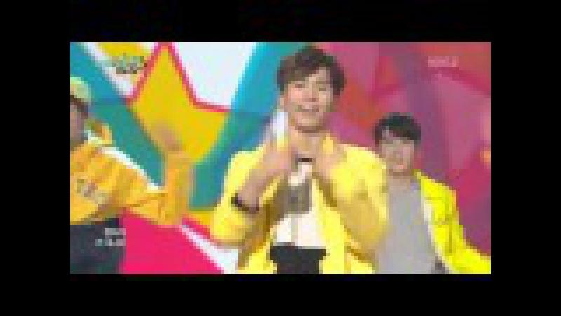 [HD 720p] 160226 ASTRO - OK! READY Hide Seek @ Music Bank