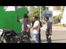 Nenorakam Movie Working Shot | Sairam Shankar | Reshmi Menon | Sarathkumar - Wibha Entertainments