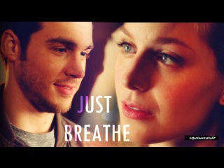 ►Kara & Mon-el    Maybe I can have it all (+02x12)