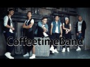 OFFICIAL VIDEO They dont really care about us - CoffeetimeBand