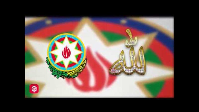 Azerbaycan gerbi haqqında çox gizli tarixi faktlar - GlucoseTV