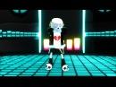 Hibikase feat. Vocaloid Style Sans Sansloid DL