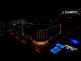 MADRIX @ Lumos Deluxe Resort Hotel in Antalya, Turkey