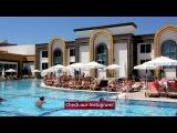 HOTEL LUMOS DELUXE RESORT, ALANYA, TURKEY