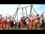 Сало- весёлая украинская песня исп.Band Odessa