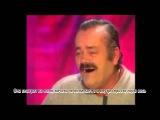 Веселый мексиканец про восьмое марта