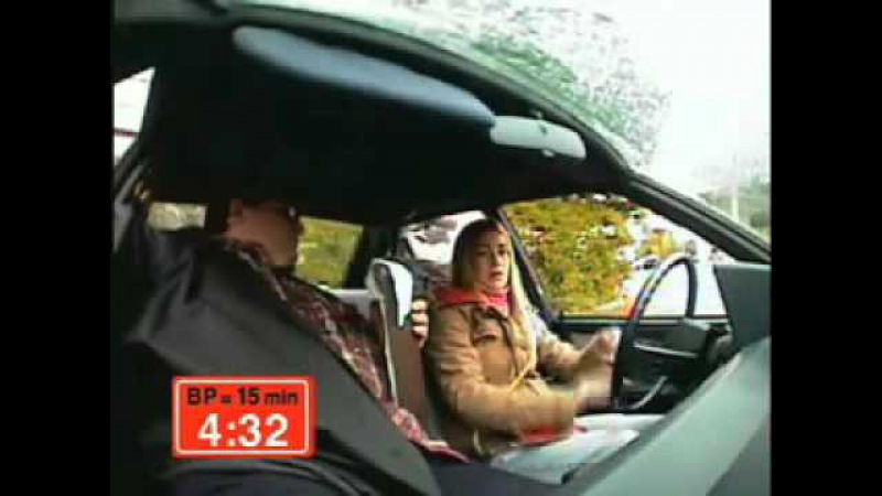 MTV Boiling Points - Driving School