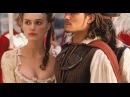 «Пираты Карибского моря: Проклятие Черной жемчужины» (2003): Трейлер