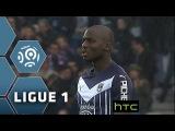 But Cédric YAMBERE (10) / Girondins de Bordeaux - AS Saint-Etienne (1-4) -  / 2015-16