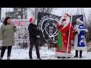 Джип-шоу в Дятьковском районе Брянской области 24.12.16