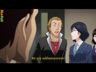 Kindaichi Shounen no Jikenbo Return 10. Bölüm