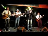 Бекхан - концерт в Москве, в клубе Наутилус 2012.11.02