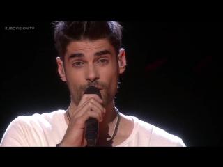 Freddie - Pioneer (Hungary) Евровидение 2016 Венгрия