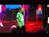 Парижанка Dina Morisset вице чемпионка мира из Парижа по Just dance