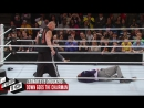 Brock Lesnar's most shocking F5s- WWE Top 10