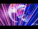 Masters Of Hardcore X-Mas 2016 Mega Video Mix