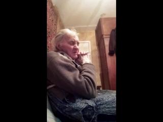 Дедушка рассказывает о начале Великой Отечественной