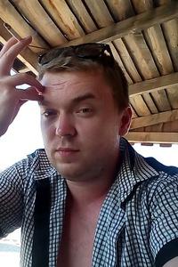 Максим Бояркин