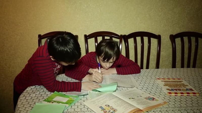 Учебный фильм Уроки Доброты для учащихся 1-4 классов » Freewka.com - Смотреть онлайн в хорощем качестве