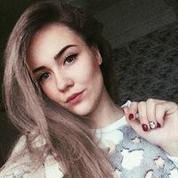 Алеся Лагуткина