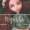 ООАК *Nyusha* 16+