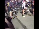 Авария на турнире в Бруклине (VHS Video)