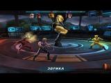 Игра Мстители_ Альянс 2 - Вступайте в борьбу
