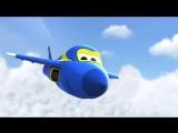 Супер Крылья: Джетт и его друзья - 25. День чистоты