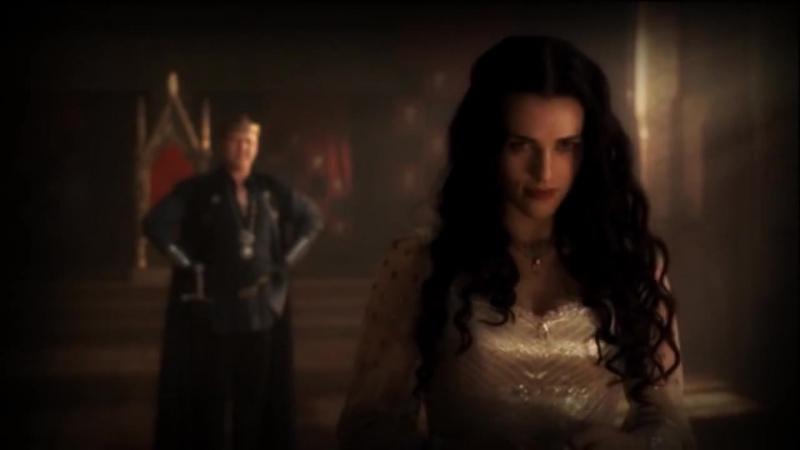 [Merlin] - The Fall of Morgana
