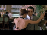 The Tango - Scent of a Woman Movie CLIP (1992)